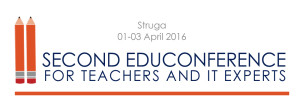 Banner Second Educonference