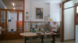 Работен состанок во Верона prosocial values project